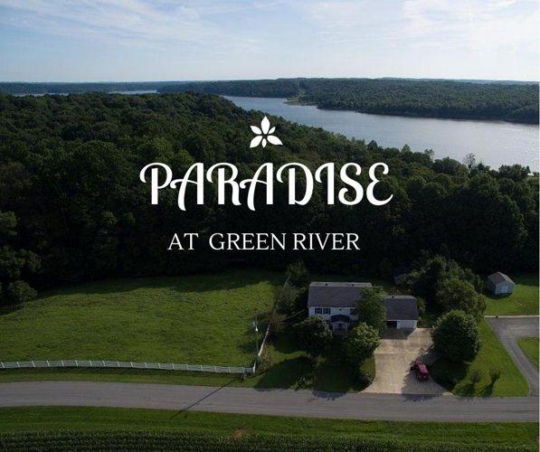 paradise campbellsville