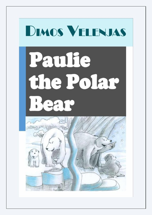 Paulie the Polar Bear - (Sample)