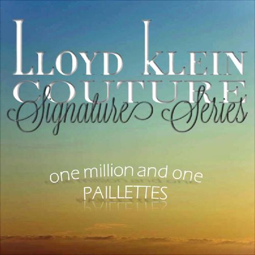 One Million & One Paillettes