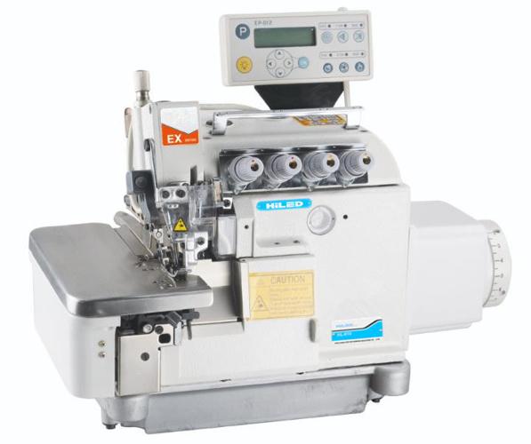 HL-EX5214-UT Computer Super High Speed Overlock Sewing Machine