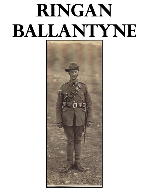 Ringan Ballantyne