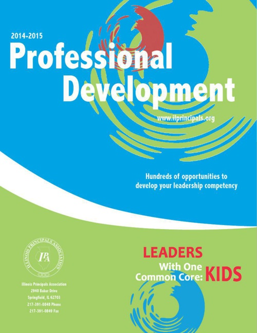 PD Overview 2014-2015 Updated 8/29/2014