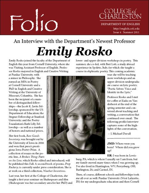 Folio 2011