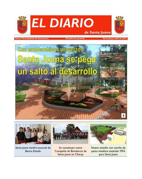 diario final abril 2015