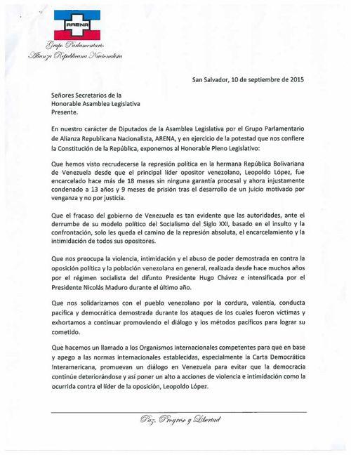 Pieza Leopoldo López