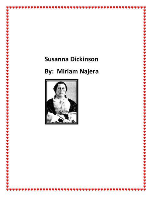 mn Susanna Dickinson5