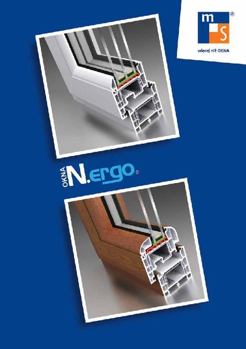 Katalog N.ergo