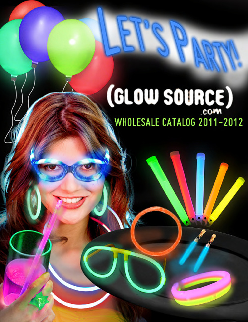 Glowsource Catalog 2011