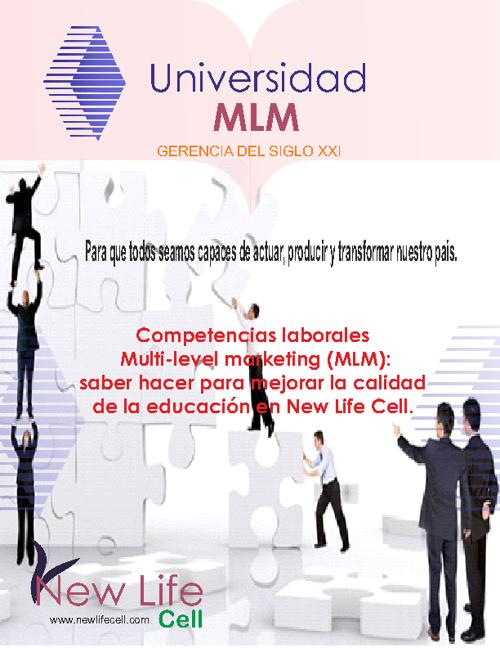 Universidad MLM