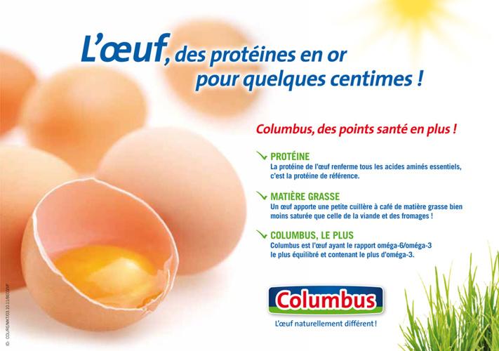 Columbus FR
