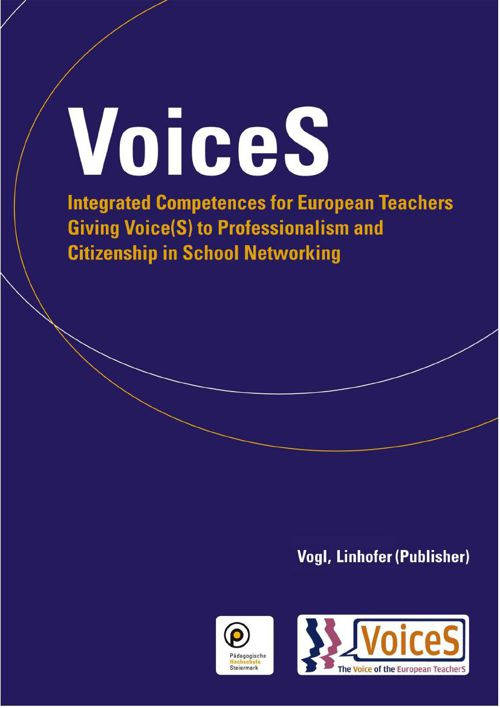 VoiceS - Integrated Competences For European Teachers. Giving Vo