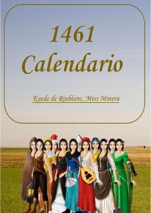 Calendario de 1461