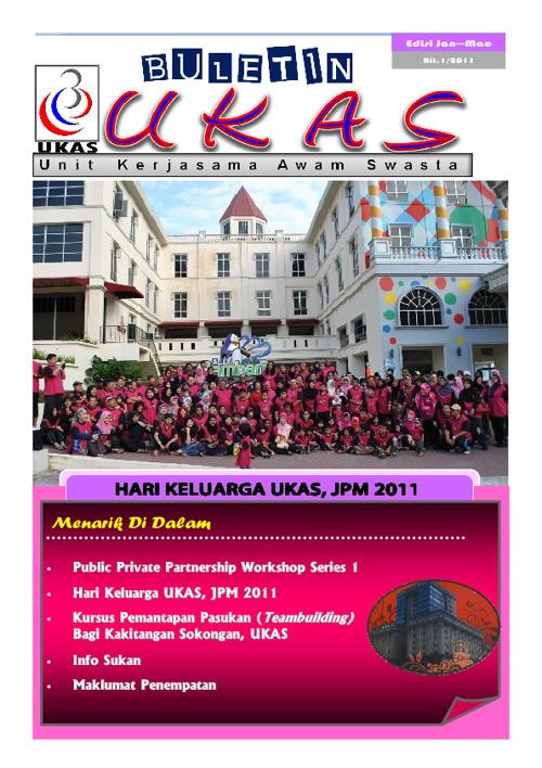 Buletin UKAS Bil.1/2011