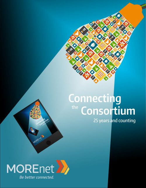 Connecting the Consortium