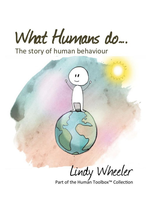 What Humans do...