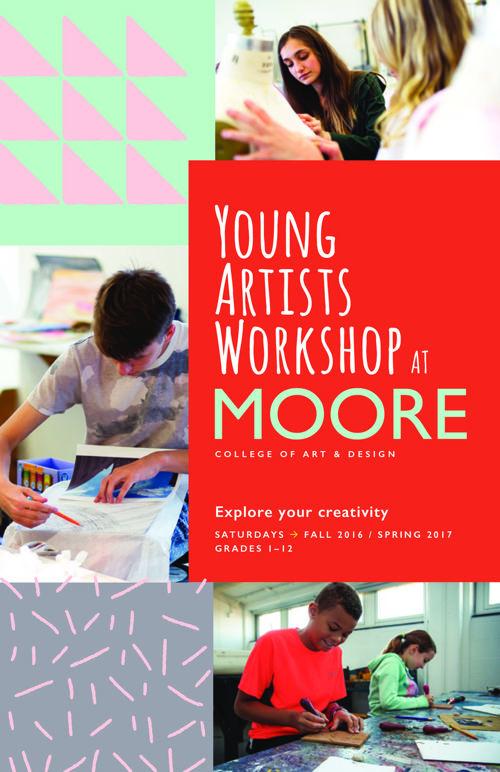 Moore YAW 2016-17 Online Catalog