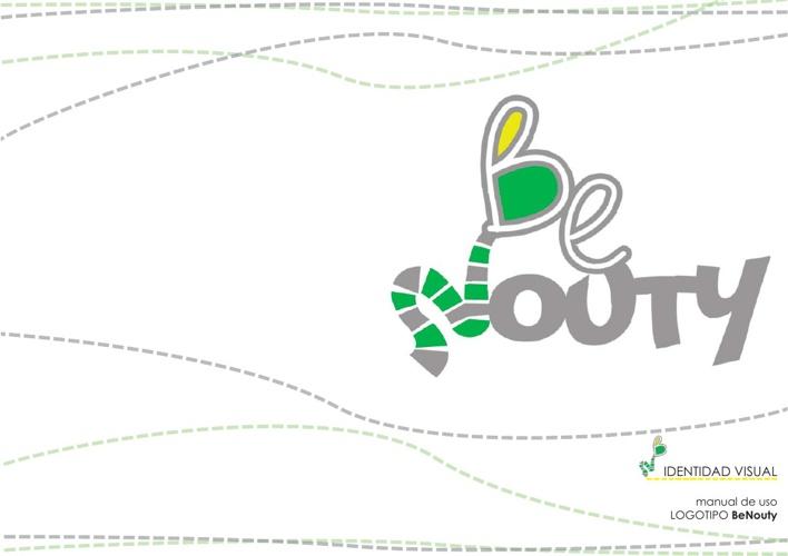 Logotipo BeNouty