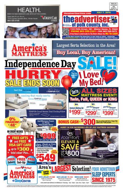The Advertiser 070716