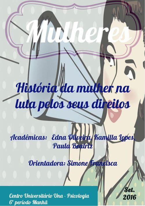 História da Mulher