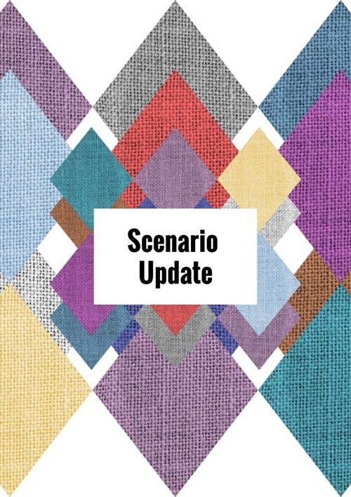 Scenario Update Summary