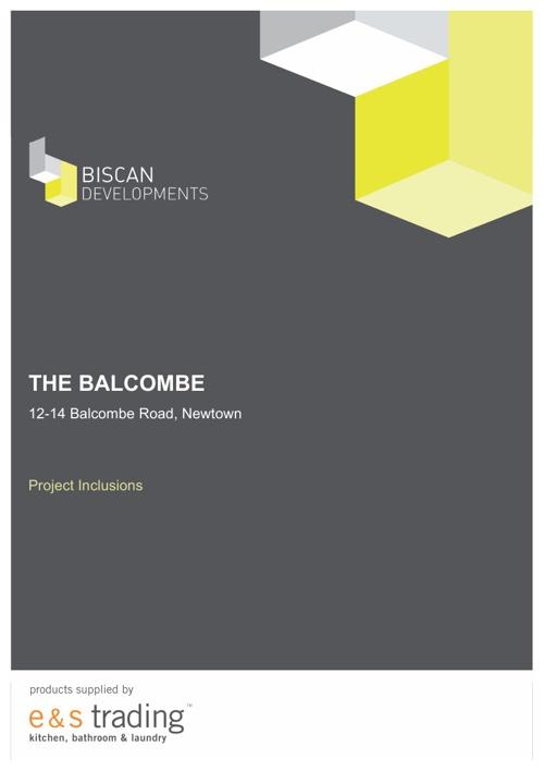 Biscan Developments