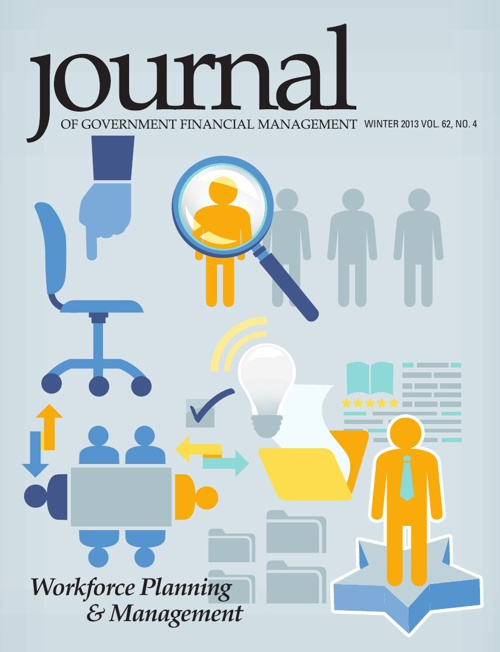 Winter 2013 Journal of Government Financial Management
