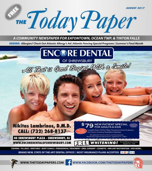 The Today Paper - August 2017