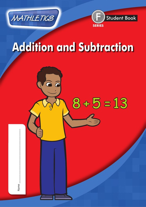 Bk F Addition & Subtraction