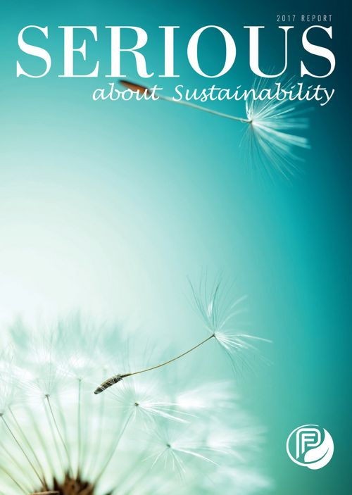 Sustainability Brochure English