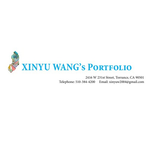 Xinyu Wang's Portfolio