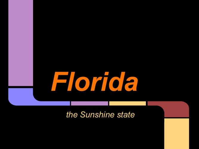 Fantactic Florida