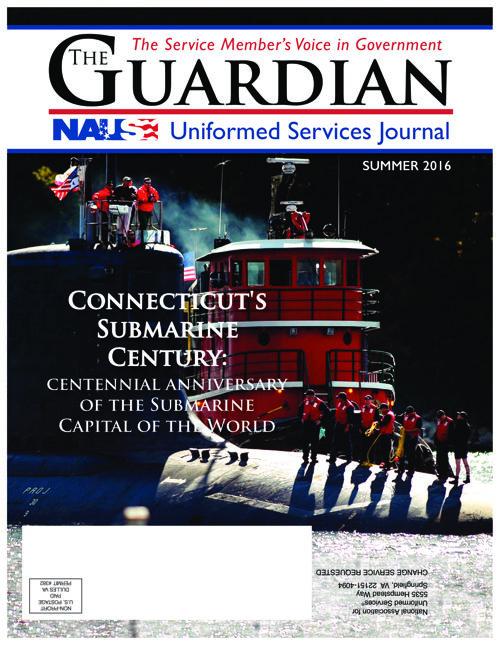 NAUS Guardian Summer 16