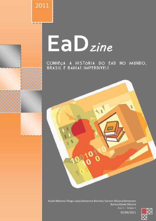 EaDZine - Fanzine da EaD