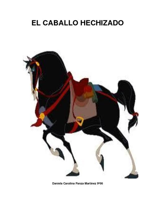 el caballo hechizado