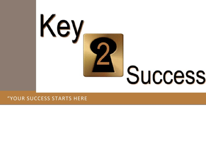 Key 2 Success Agency Solutions
