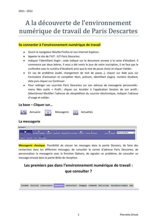 Test PDF interactif