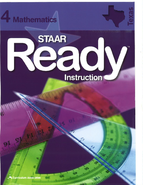 STAAR Ready Instruction