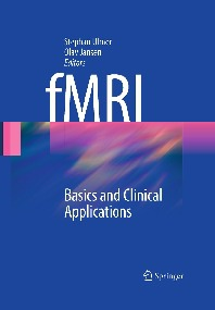 fMRI Basics and Clinical Applications