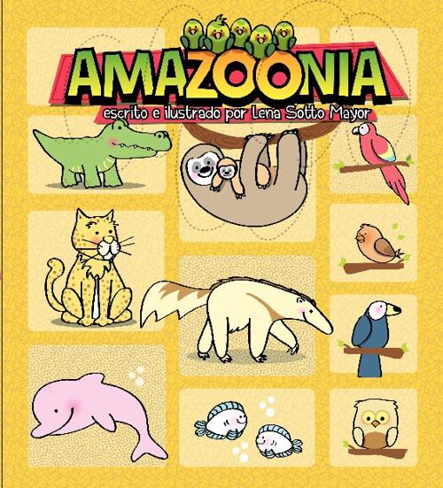 Amazoonia