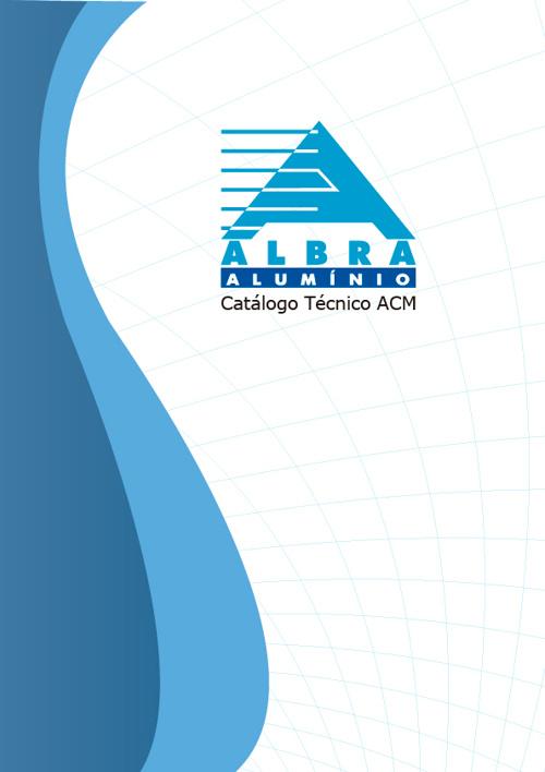 Catálogo Técnico ACM Novo