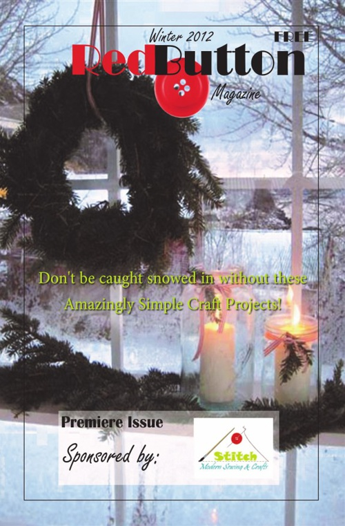 Premiere Issue - Winter 2012