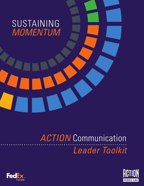 ACTION Communication Leader Toolkit,FINAL,8.14