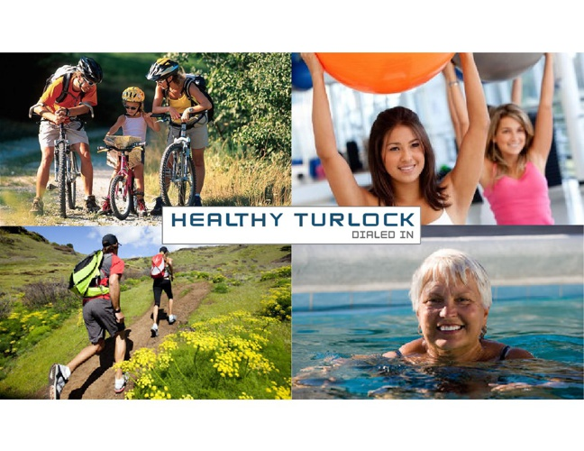 Healthy Turlock Dialed In
