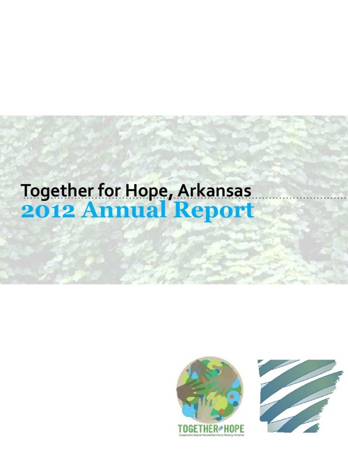 TFHAR Annual Report