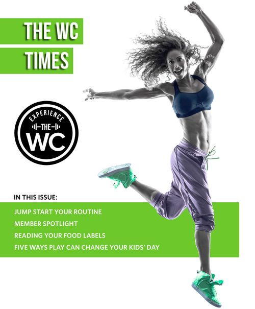 The WC Times