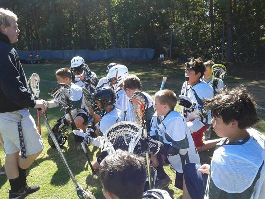 Kennesaw Mountain Jr Mustangs Fall Lacrosse