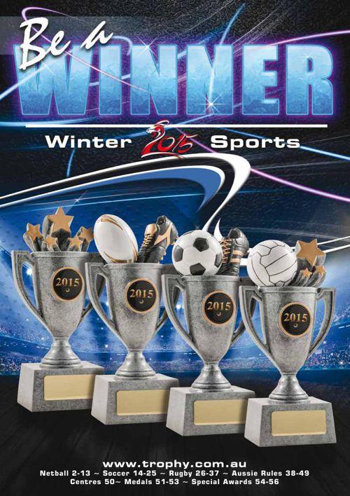 Winter Sports Magazine 2015