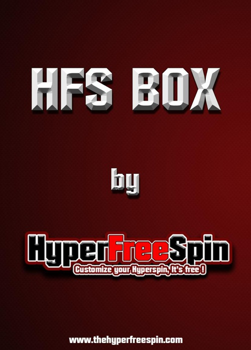 Guide HFS Box Partie 1