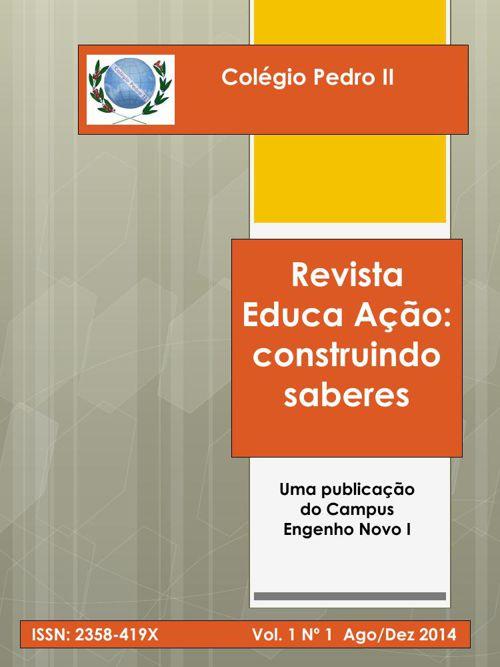 Revista Educa Ação: construindo saberes