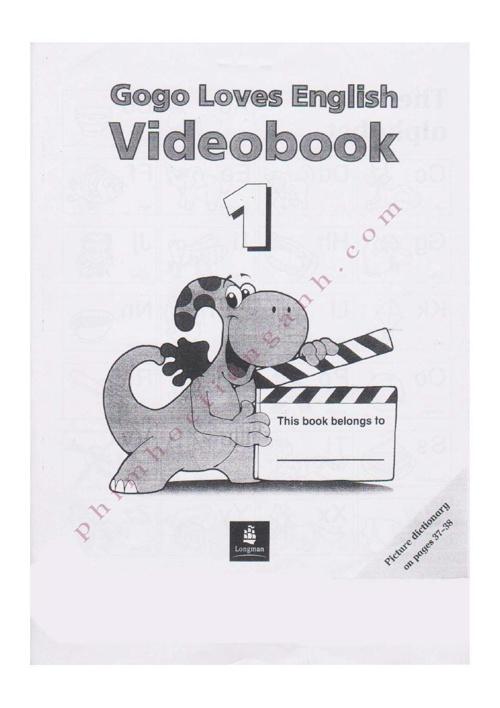 gogo-loves-english-video-book